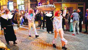 Carnaval 2020 ubeda