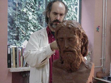 Personaje ilustre: Antonio Espadas